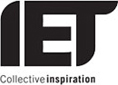The IET (logo)