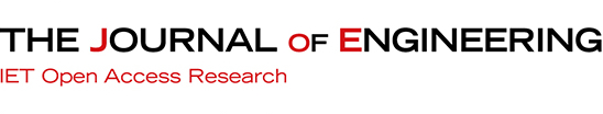 The Journal of Engineering IET Open Access Research